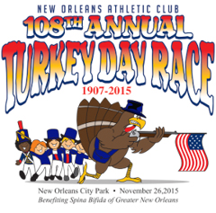 NOAC Turkey Day Race