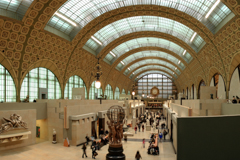 Orsay Museum, Paris, France