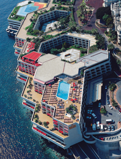 The Fairmont Monte Carlo