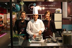 L'Atelier des Sens Cooking School