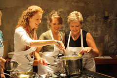New Orleans Cooking School