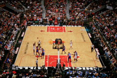 NBA Baskeball