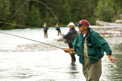 Canada Fly Fishing