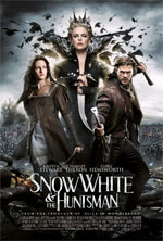 Snow White and The Huntsman Poster Image